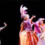 Любовь вредна, или Первая русская опера