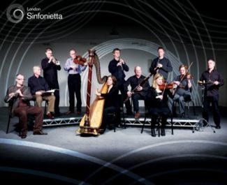 Лондонская симфониетта