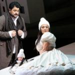 Анна Нетребко выступит в спектакле «Манон Леско» в Большом театре