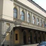 Муниципальный театр Флоренции