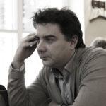 """Алексей Сюмак: """"Путь художника – обрекать себя на одиночество"""""""
