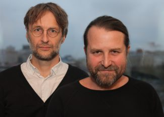 Александр Маноцков и Сергей Ахунов