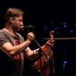 Алексей Айги: «Во Франции я считаюсь хорошим мелодистом. А в России — смурным авангардистом»