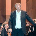 Борис Березовский на концерте в Воронеже. Фото - Наталья Коньшина