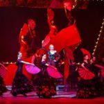 «Моя Кармен!» Новая постановка в Йошкар-Оле