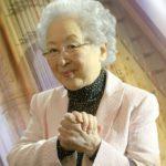 В Мариинском театре вспоминают Йоко Нагаэ Ческину