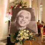Прах Дмитрия Хворостовского захоронят в мемориале в Красноярском институте искусств