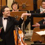 Развенчание легенды: размышления после концертов Евгения Кисина