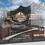 Гамбургская филармония: долгострой за миллиард долларов как новая норма