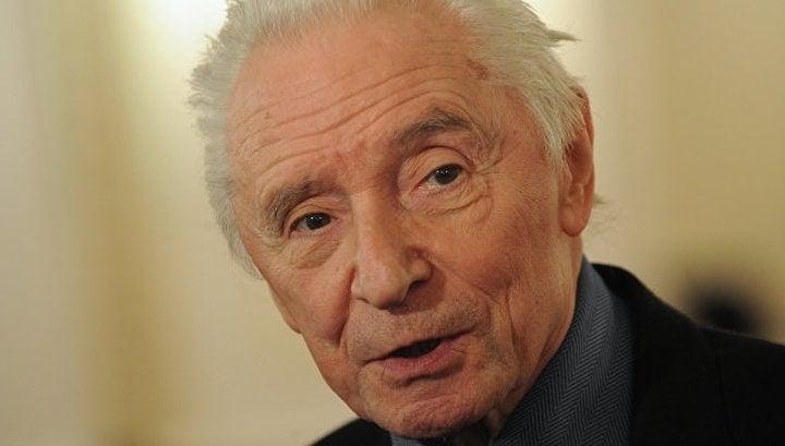 Юрий Григорович – легенда Большого театра
