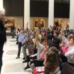 Гала-концерт XII Детского фестиваля искусств «Январские вечера»