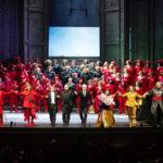Уроки итальянского. Фестиваль в «Новой опере»