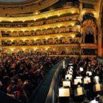 Академия молодых оперных певцов Мариинского театра представит две премьеры