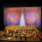 На сцене Мариинского театра представили оперу «Царская невеста» в концертном исполнении