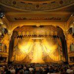 Мариинский театр объявляет прослушивание в сценический оркестр в группу труб