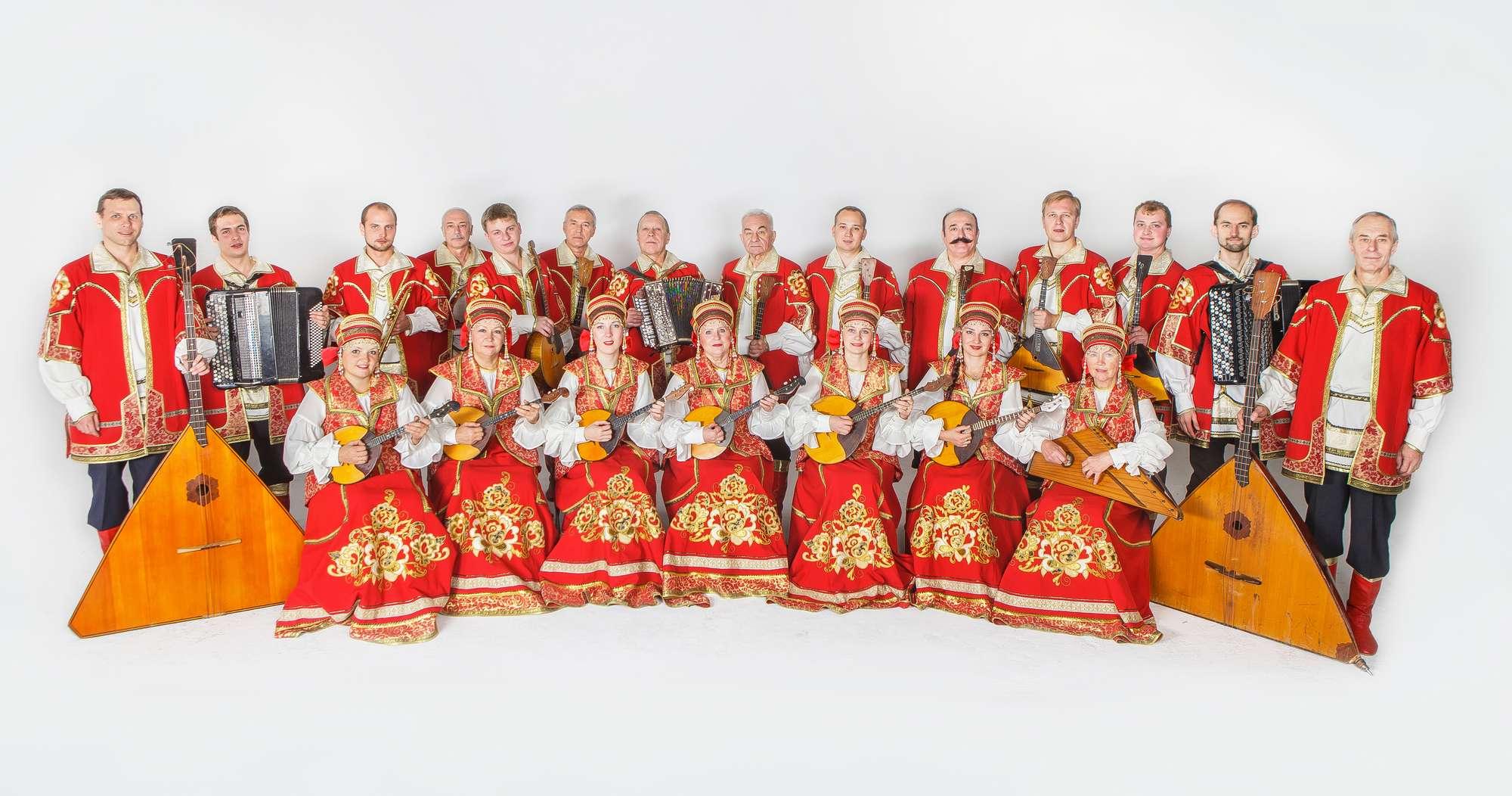 Московская областная филармония открывает детский абонемент в Сергиевом Посаде