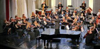 В Бресте завершился XXX юбилейный фестиваль «Январские музыкальные вечера»