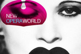Конкурс молодых оперных режиссеров «New Opera World»