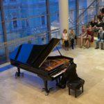 Мариинский театр возобновляет бесплатные концерты классической музыки