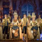 Оперный бал Елены Образцовой откроется в Москве 2 марта