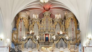 В Калининграде отметят юбилей знаменитого органа