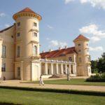 Райнсбергский замок
