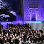 Международный фестиваль Мстислава Ростроповича пройдет в Москве с 27 марта по 3 апреля