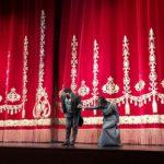 """Опера """"Евгений Онегин"""" в Самарском театре оперы и балета"""