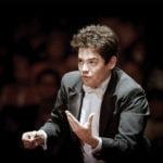 Зубина Мету на посту директора филармонического оркестра сменит Лахав Шани