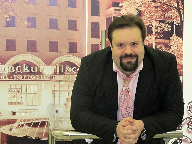 Борислав Струлев