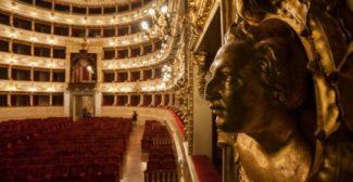 В туринском театре Реджо обрушилась декорация и травмировала певцов