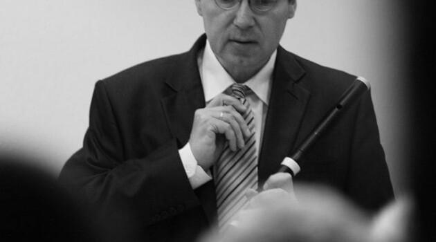Владимир Хробыстов. Фото - Андрей Корнев