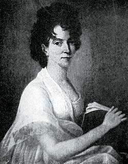 Констанция Вебер