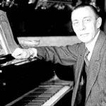 Конкурс молодых пианистов в честь 145-летия со дня рождения С. В. Рахманинова