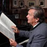 Владимир Федосеев представит второй концерт цикла «Чайковский. Письма к тебе…»