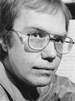 Андрей Тихомиров после консерватории