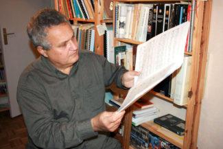 Валерий Арзуманов