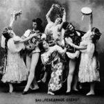 В Екатеринбурге открылась выставка о том, как менялся русский балет