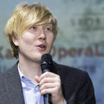 Василий Бархатов. Фото - Ирина Ерохина