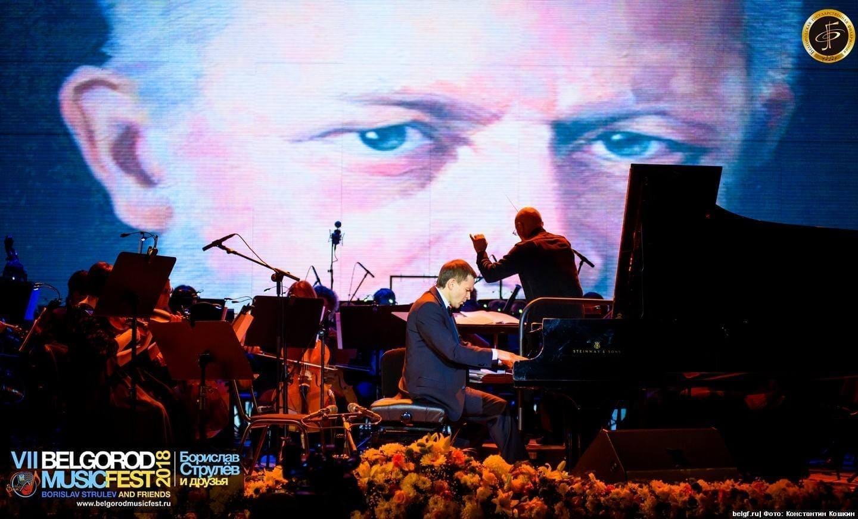 Второе отделение «П.Чайковский. Метаморфозы» сразило слушателей шквалом эмоций, смелых сценических решений