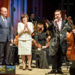 Состоялось открытие фестиваля BelgorodMusiсFest-2018 «Борислав Струлев и друзья»