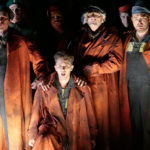 В опере «Билли Бадд» нет ни одной женской роли. Фото - Дамир Юсупов