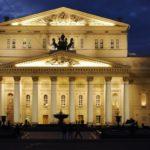 Большой театр и Парижская опера: обмен талантами