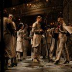 Пермский театр оперы и балета представляет спектакль Cantos