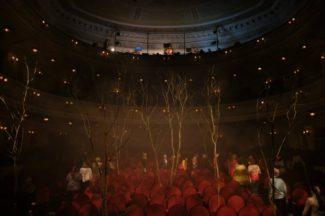 Фестиваль «Золотая маска»-2018 открылся спектаклями Пермского театра оперы и балета