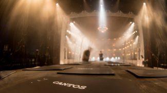"""""""Cantos"""" в Пермском театре оперы и балета. Фото - Гюнай Мусаева"""