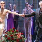 «Вчера, сегодня, завтра» балета Бориса Эйфмана