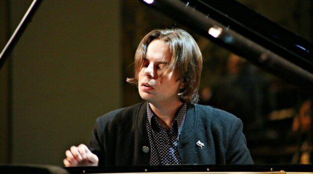 Яков Кацнельсон. Фото - Ирина Шымчак