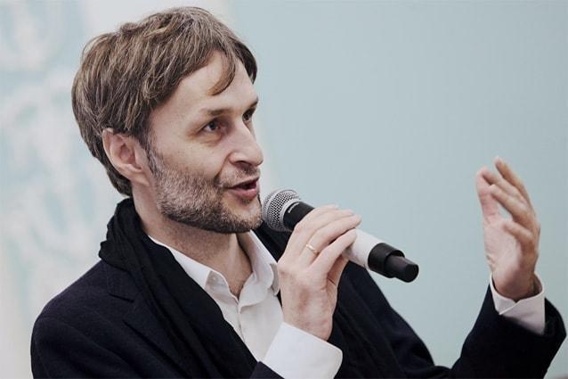 Александр Маноцков. Фото - Елена Никитченко/ТАСС