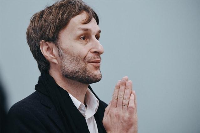 Александр Маноцков. Фото - Владимир Вяткин/РИА Новости